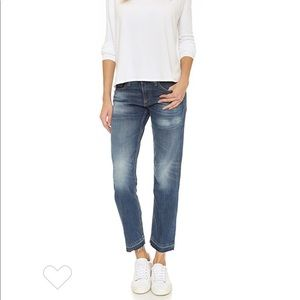 NWOT Rag&Bone boyfriend jeans